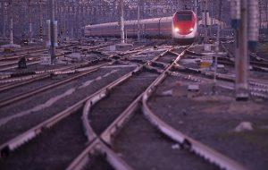 Orsara – Bovino rail section