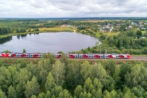 New rail technologies