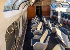 Superliner coaches