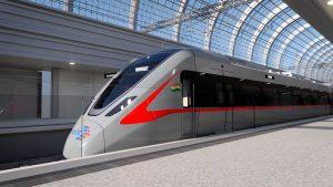 RRTS train