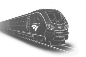 multi-powered trains