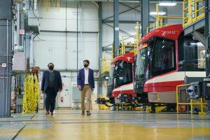 Calgary Green Line