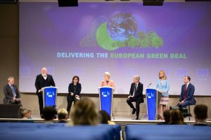 Climate package of proposals