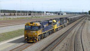 Lower Hunter Freight Corridor