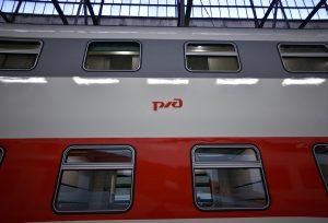 double-deck passenger cars