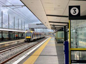 rail passenger operator