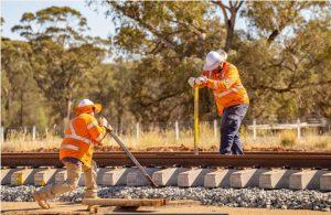 Narrabri – North Star rail line