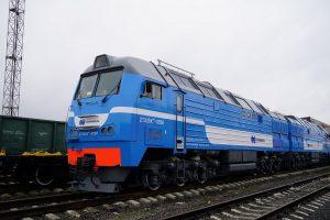 mainline freight diesel locomotives