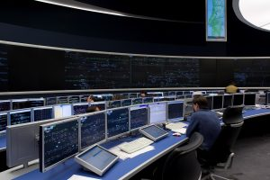 Thales' Ground Transportation Systems