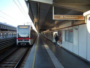 automatic train control system