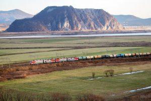hydrogen locomotives