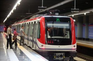Santo Domingo Metro
