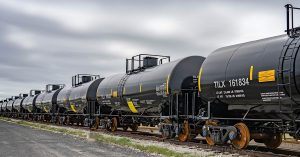 railcar investment vehicle