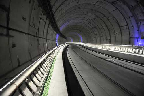 Madrid high-speed tunnel project to receive EIB funding