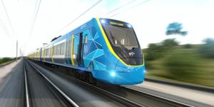 X'trapolis trains