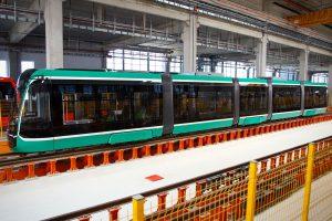 tram tests