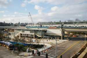 rail transit projects