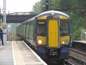 London & South Eastern Railway