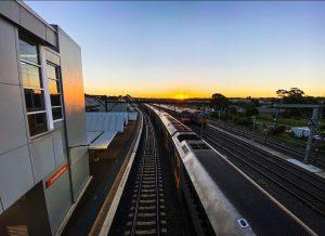 ETCS Level 2 trackside signalling