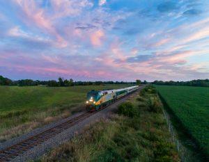 Eastern Ontario Transport plan