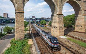 rail improvement