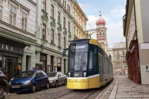 ForCity Smart tram